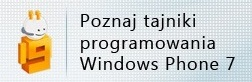 Windows Phone 7 Odcinek 8 - Integracja z systemem