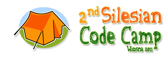 2nd Silesian Code Camp